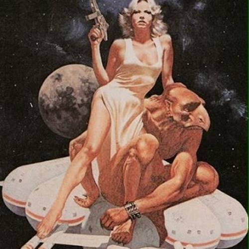 Spacehawke's avatar