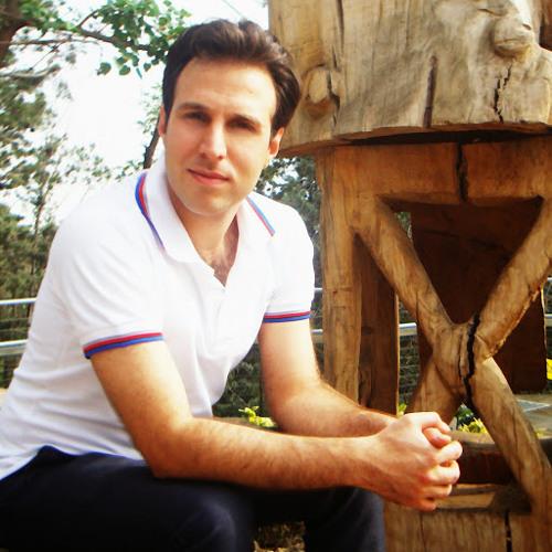 Sepehr Cheshmazar's avatar
