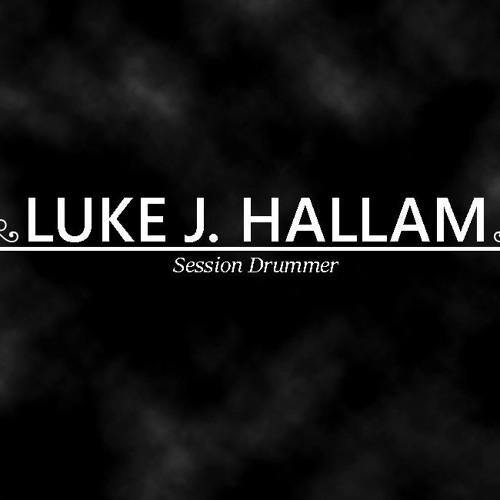 Luke Hallam 3's avatar