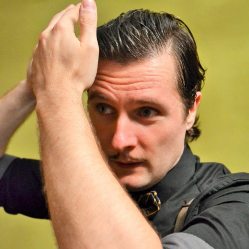 Bertil Tüvi's avatar