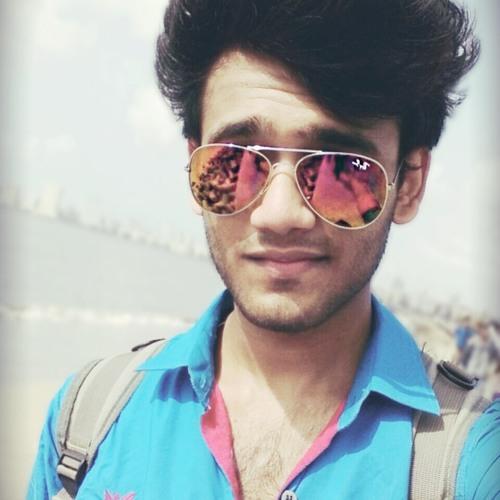 Dhruv Parmar's avatar