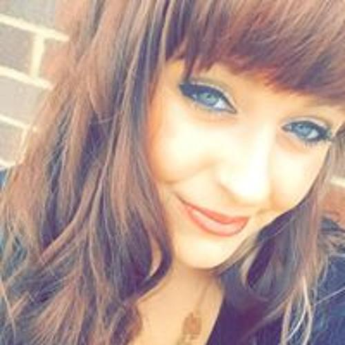 Christina Budzynski's avatar