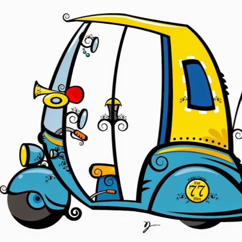 Driver Ontravel's avatar