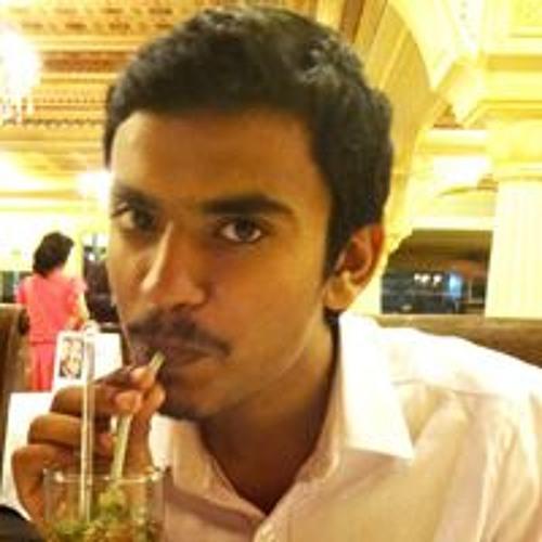Shubhang Misra's avatar