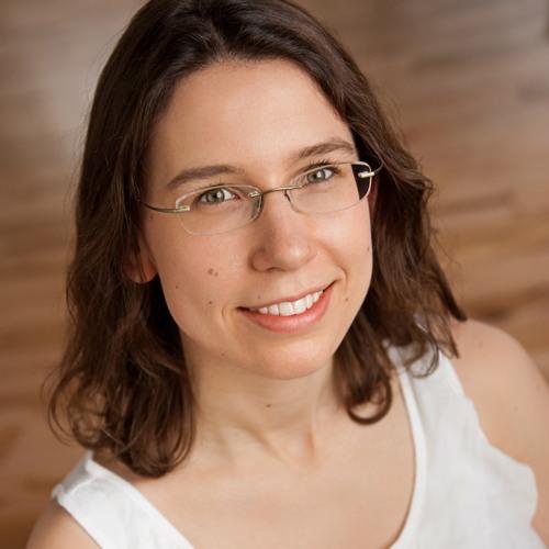 Weronika Balewski's avatar
