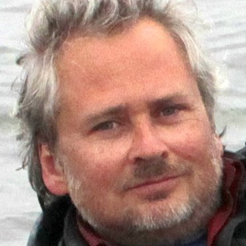 Markus Brylka's avatar