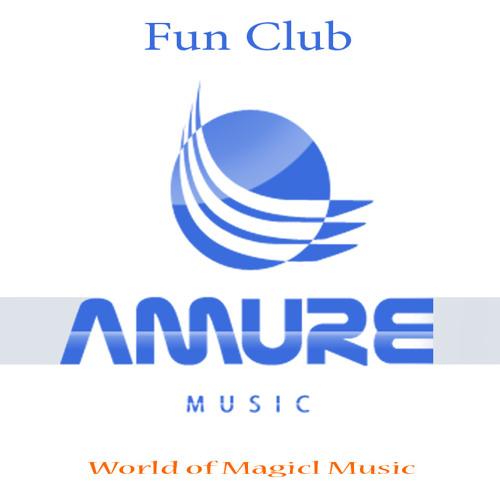 AMURE's avatar