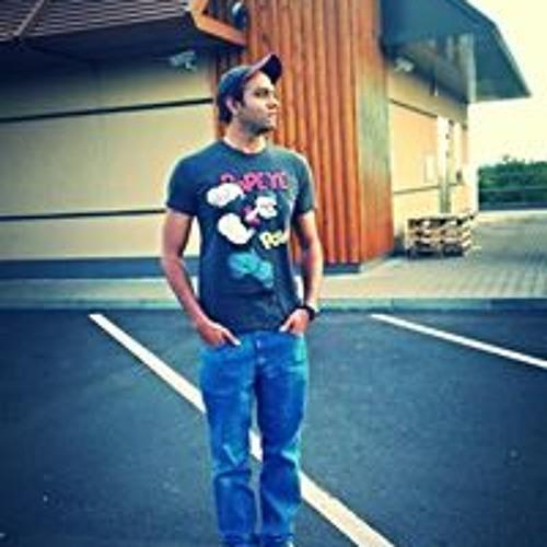 Pakistan-Bilal Malik's avatar