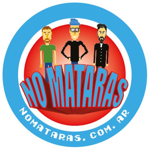 No Matarás's avatar
