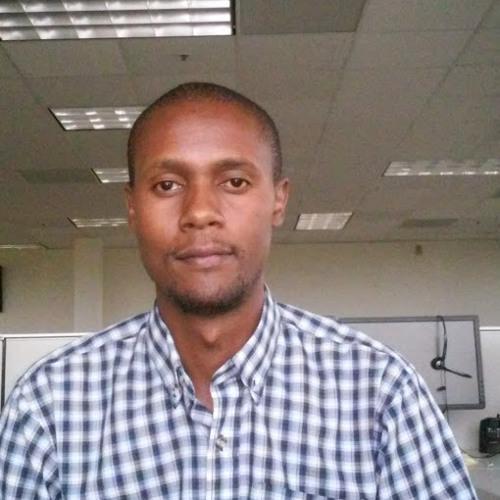 Benjamin Njenga's avatar