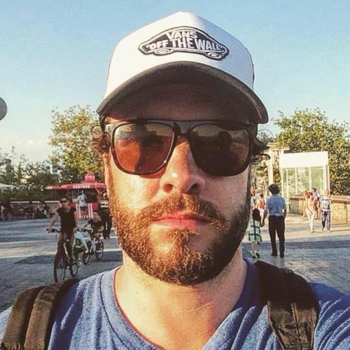 Fernando Saú's avatar