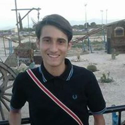 Jau C. Rodriguez's avatar