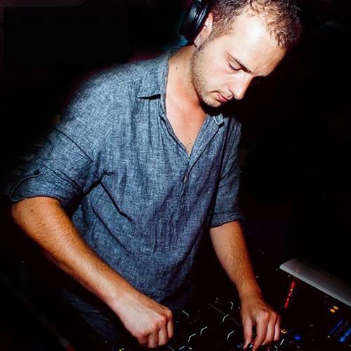DJ BrickBeatz's avatar