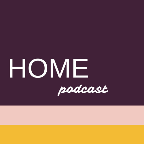 HOME Podcast's avatar