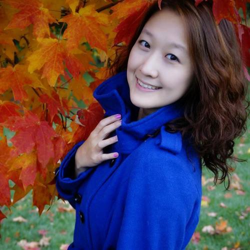 Kay He's avatar