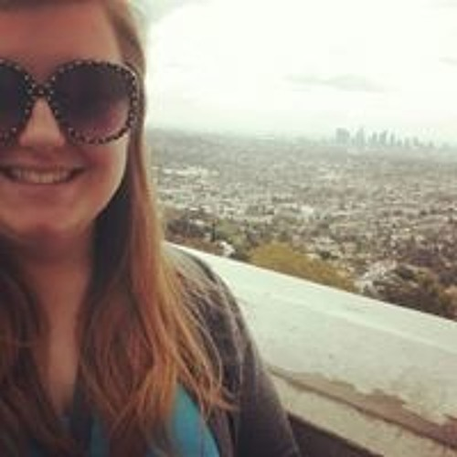 Samantha Snyder's avatar