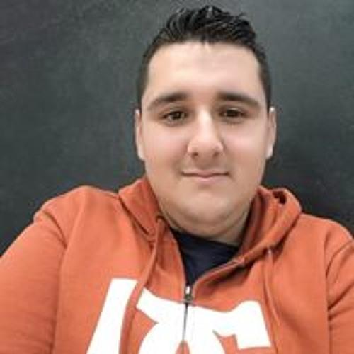 Andres Mora's avatar