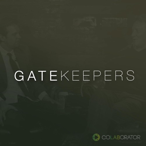 Gatekeepers Podcast's avatar