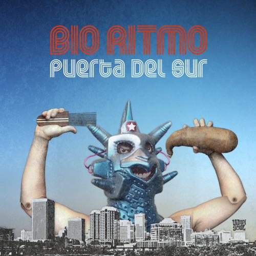 Bio Ritmo's avatar