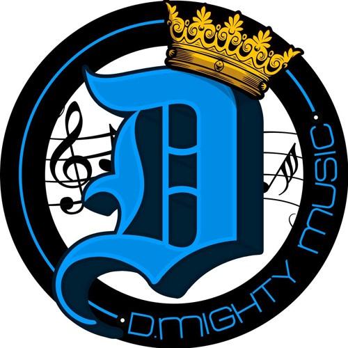 D.MIGHTY MUSIC's avatar
