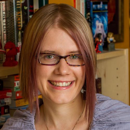 Erica McGillivray's avatar