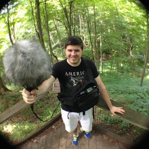 Stosh Tuszynski's avatar