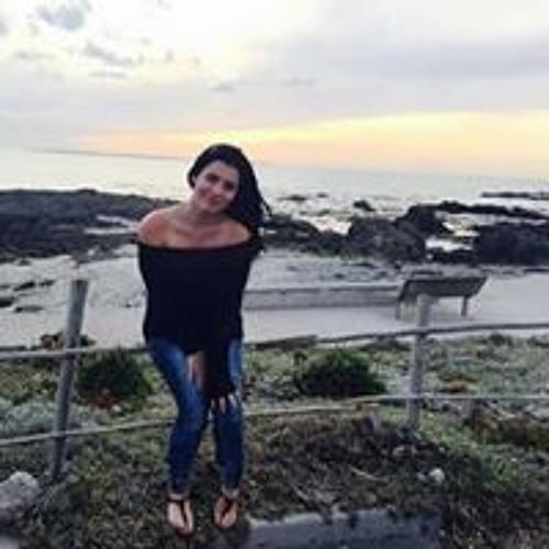 Meghan Elain Gerber's avatar