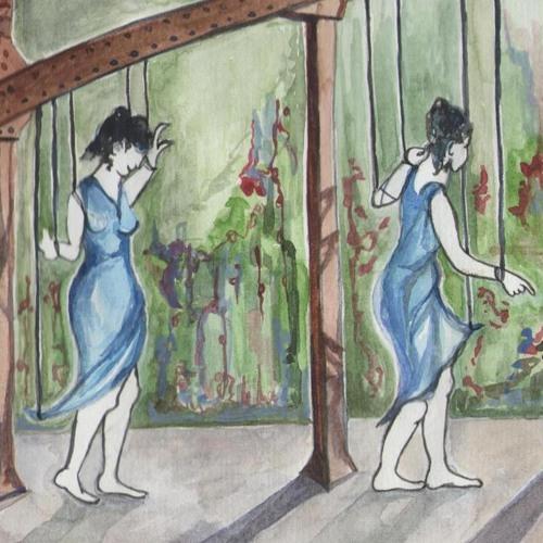 Luisa Hendriks's avatar
