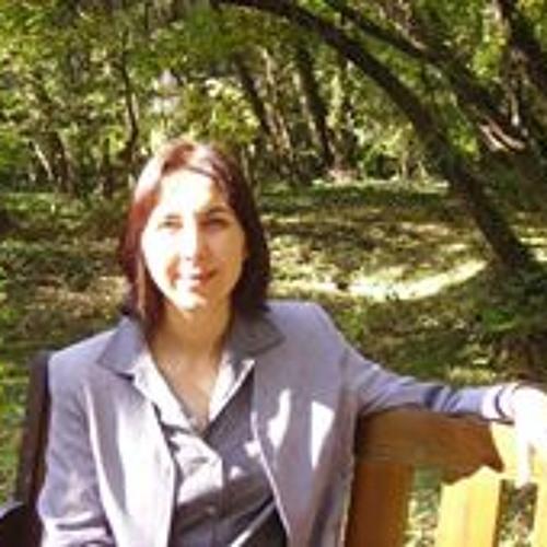 Mary Nikolova's avatar