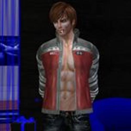Hunter Rose's avatar