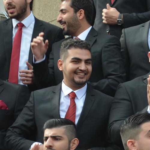 Ibrahim Jihad's avatar