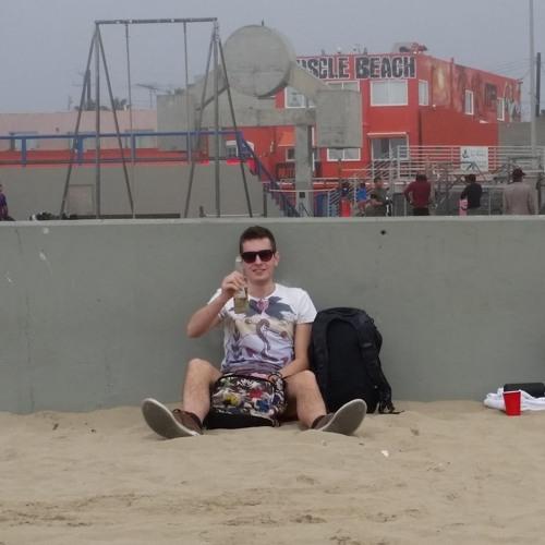 Aidan Rypens's avatar