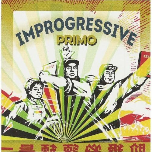 improgressive's avatar