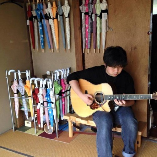 ryosuke tomita's avatar