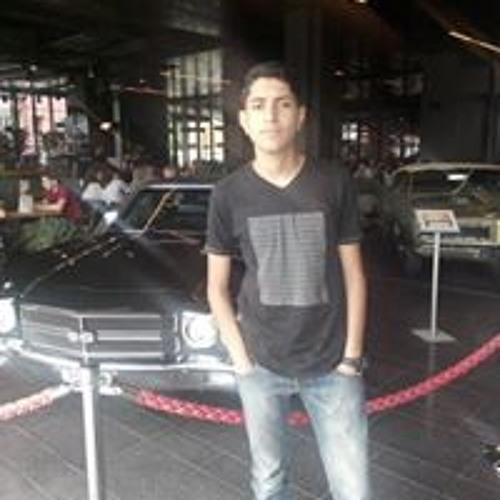 Ahmed Zaibi's avatar