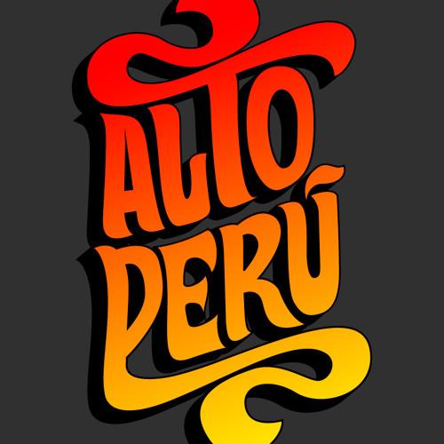 Alto Perú's avatar