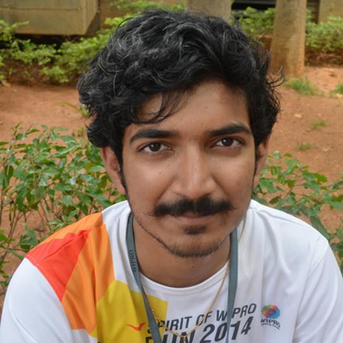 Shivaji Varma's avatar