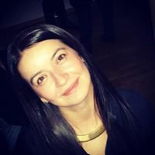 Elena Zafirovska's avatar