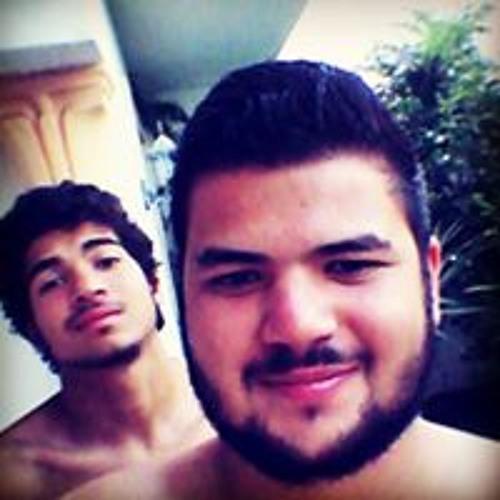 Mahmoud Samoud's avatar