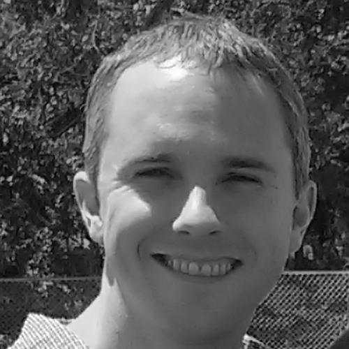 Matthew Bain 6's avatar