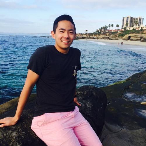 Victor Yu's avatar
