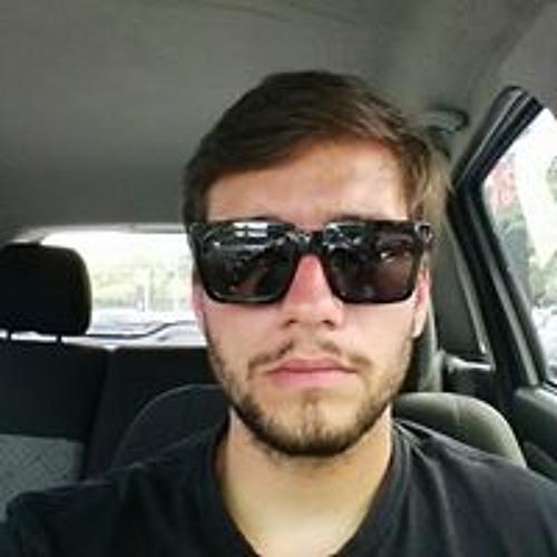 Alan Oliveira Miranda's avatar