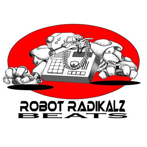 DROZART ROBOT RADIKALZ's avatar