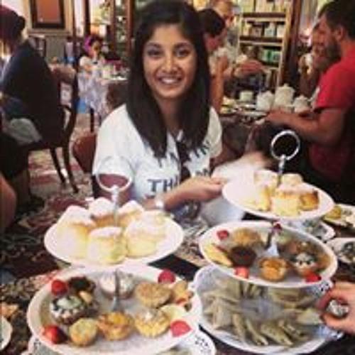 Prerna Choudhury's avatar