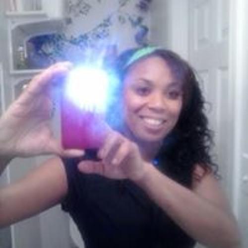 Suzanne-Lorraine Williams's avatar