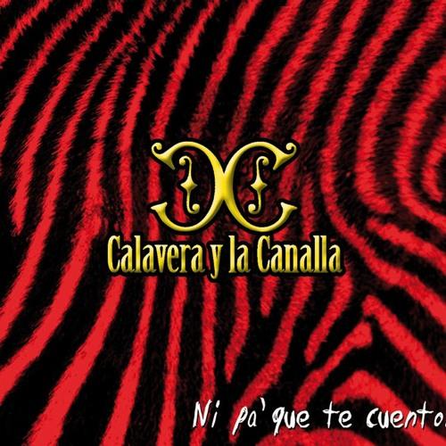 LUCHO CALAVERA's avatar
