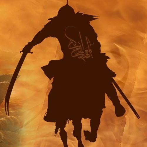 WAFA-SHUJA's avatar
