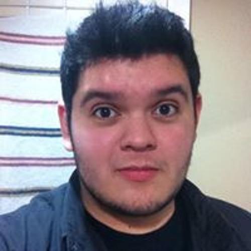 Adrian Perez N's avatar
