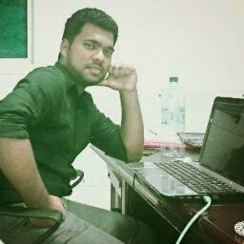 Arshad Appat's avatar