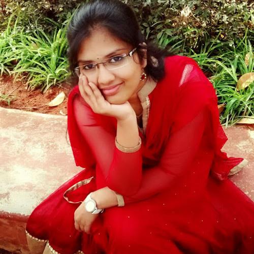 Manasa Vemparala's avatar